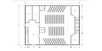 Metal Church Buildings Floor Plans by Church Building Plans And Designs Church Designs And