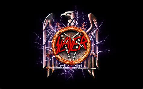 Slayer Rock Band Heavy Metal - top 10 heavy metal bands
