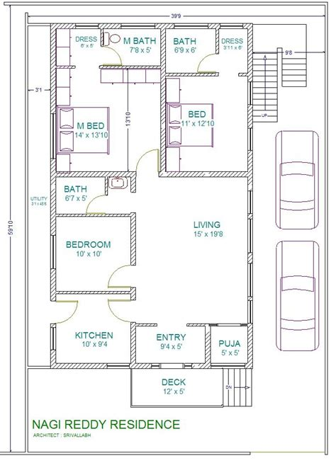 home design 40 60 40 x 60 house plans escortsea