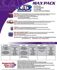 The Stuff Max Detox by Pin By Kellam On Advocare Stuff Advocare