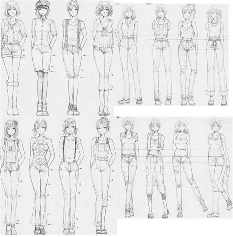 Sketches Help by 58 Best Images About Anime Clothes On How To