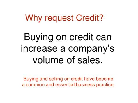 Credit And Collection Business Letter Credit And Collection Letters