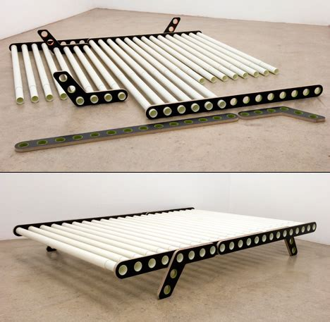 collapsible bed frame collapsible bed frame by nicola bern beds and mattresses