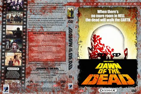 Of The Dead 2004 Dvd Collection Koleksi living dead collection of the dead ultimate edition dvd custom covers