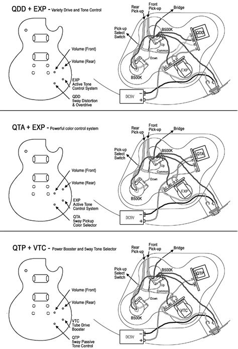 wiring for a 3 les paul wiring get free image
