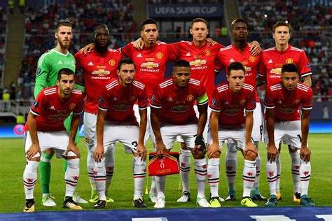 manchester united official 2017 manchester united 2017 18 season preview the busby