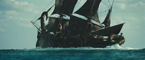the black bead of the caribbean why does captain sparrow