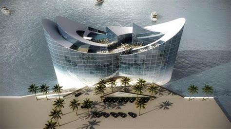 almuftah design concept qatar floating hotels in qatar for the 2022 world cup wordlesstech
