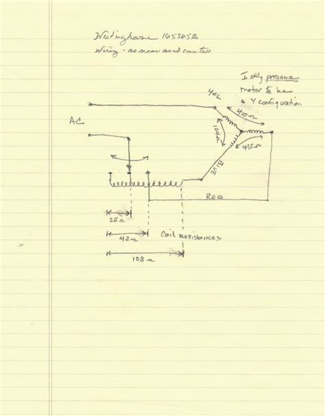 robbins myers electric motor wiring diagram delco electric