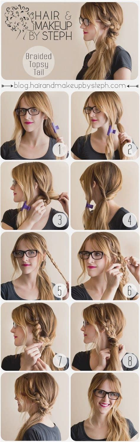 hair tutorial 10 hair tutorials for you to shine everyday pretty designs