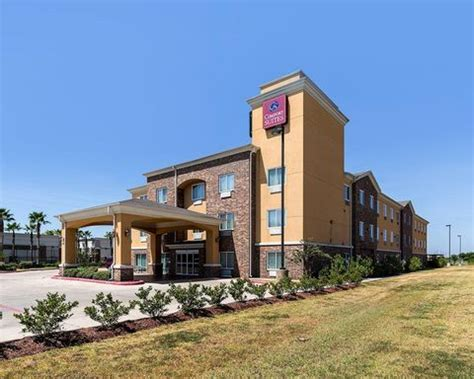 comfort inn suites seabrook tx comfort inn hotels in seabrook tx by choice hotels