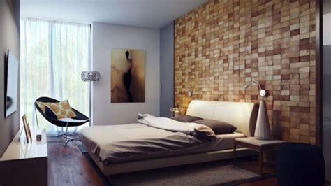 bettdecke für 2 schlafzimmer wandgestaltung ideen