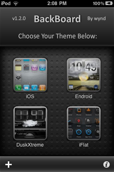 iphone themes folder location how to backup your iphone homescreen theme settings