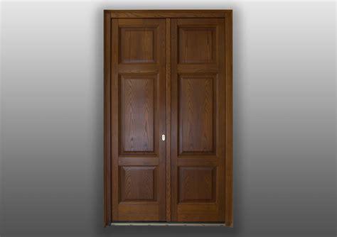 portone d ingresso in legno portoni in legno pistoia produzione portoncini d ingresso