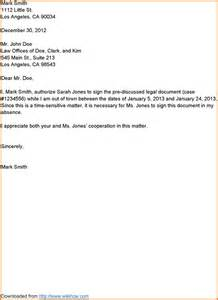 Work Authorization Letter Format 14 Free Authorization Letter Sample Authorization Letter