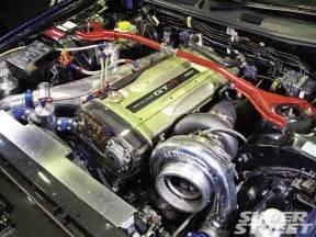Nissan Skyline Engine Image Gallery Skyline Engine