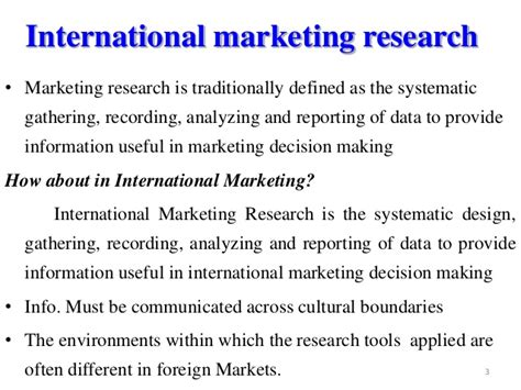 International Marketing Notes For Mba Students by Imm Module 2 Vtu Mba