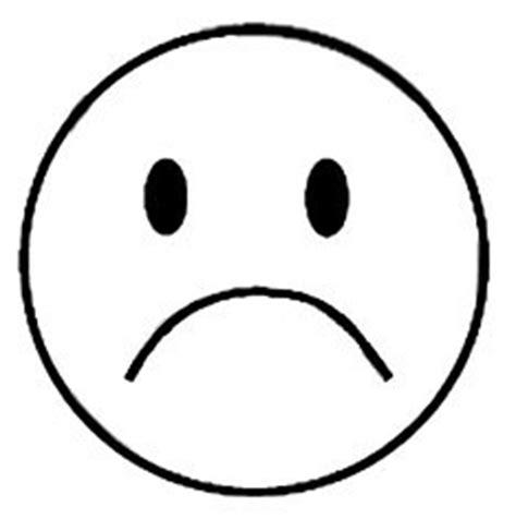 imagenes de rostros tristeza carita triste para colorear www pixshark com images