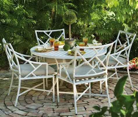 caicos five piece dining set by home decorators collection