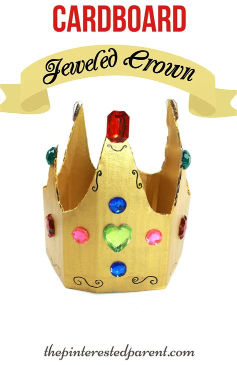crown craft for crown archives the pinterested parent