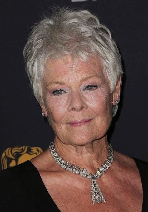 judy dench teeth 17 best images about women older over 70 on pinterest