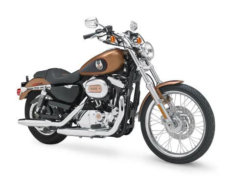 105th Anniversary Harley Davidson by 2008 Harley Davidson Xl1200c Sportster 1200 Custom 105th