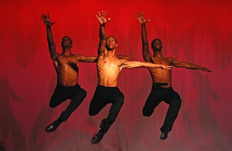 alvin ailey revelations sections alvin ailey american dance theater crosscurrents