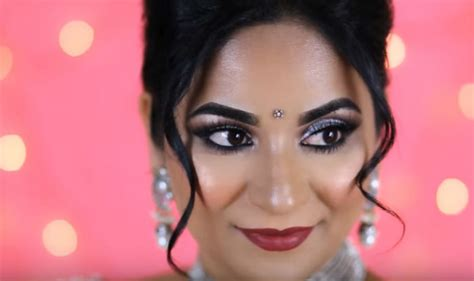 10 Steps To Festival Make Up by Diwali 2017 Makeup Step By Step Makeup Tutorial To Look