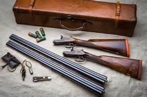 Used Guns News Westley Richards