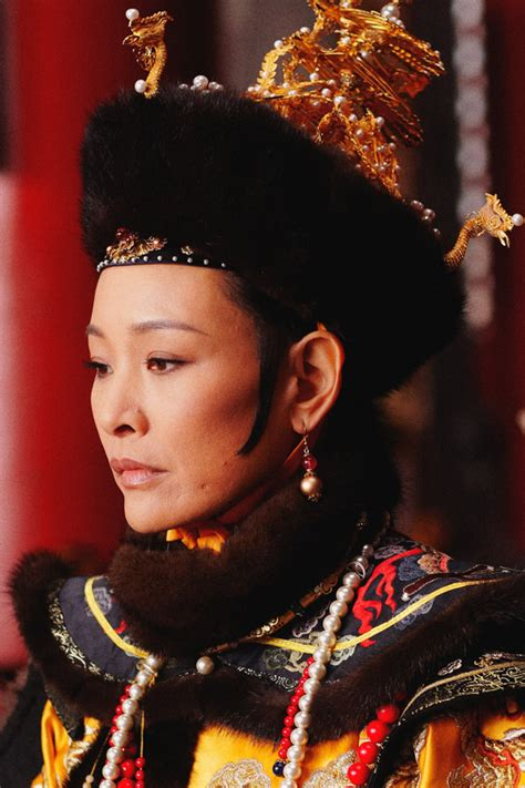 chinese film empress empress dowager zhang 張太后 may refer to
