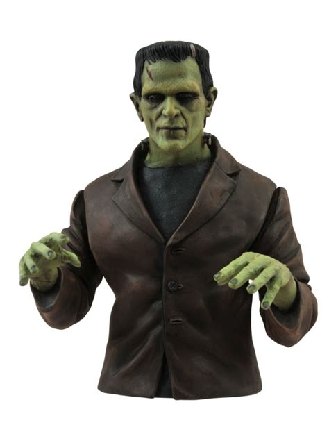 münster sparda bank dst announces new line of universal monsters bust banks
