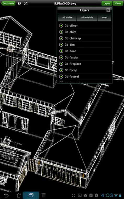 stuck in layout view autocad cad a blog imsi design first to 3d dwg viewing on android