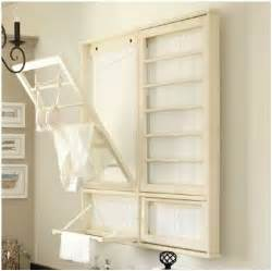 Ballard Design Drying Rack Diy Laundry Room Drying Rack Centsational Girl