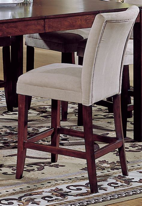 Microfiber Parsons Dining Chairs Parsons Microfiber Dining Chair Chair Pads Cushions