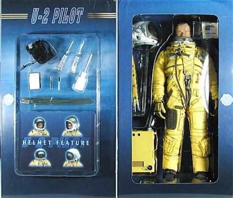u 2 pilot figure 12 inch u 2 pilot figure blue box toys