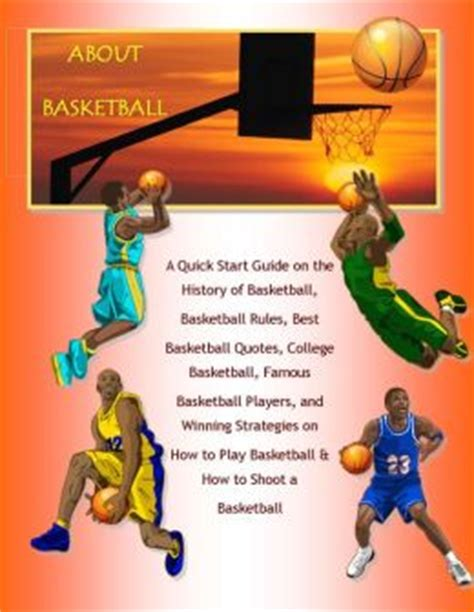 the great book of basketball interesting facts and sports stories sports trivia volume 4 books basketball basketball facts basketball the