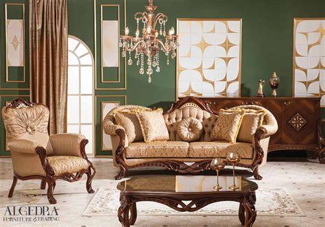 classic turkish home furniture algedra furniture