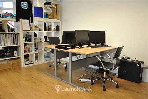 Office Space Spui Amsterdam Centrum Launchdesk Rent Office Desk