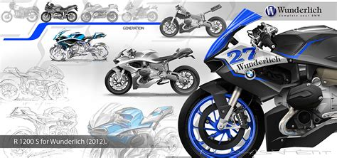 Design Home Concept Nice New Bmw R1200s Custom Sketches Looking Great Autoevolution