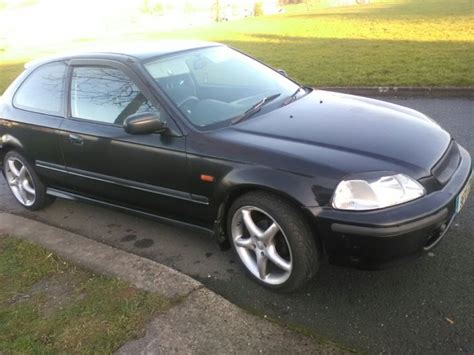 1996 honda civic engine for sale 1996 honda civic for sale in navan meath from whatsthis