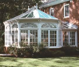 Classic Conservatories Classic Greenhouses And Conservatories For Houses
