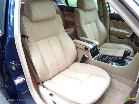 bmw  series il sedan interior  gtcarlotcom