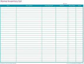 inventory templates free inventory spreadsheet template free spreadsheet templates