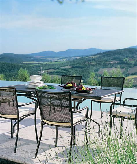 tavoli da giardino emu tavoli da giardino emu fratantoni arredamenti rieti