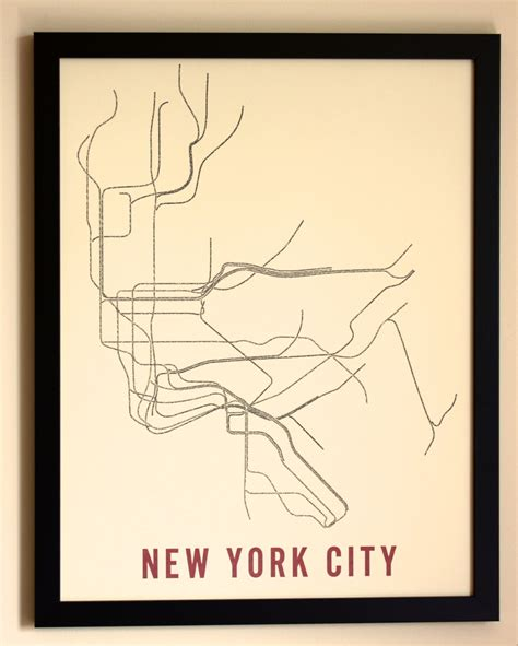 typography map typographic map mapping