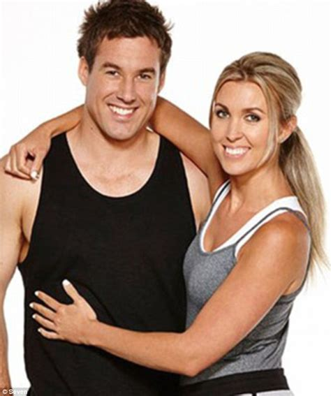 seven year switch couple jackie and tim s parenting seven year switch s jackie and tim are expecting their