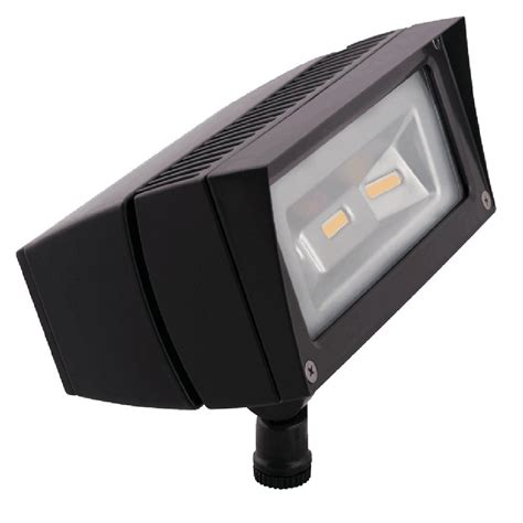 How To Make Decorative Outdoor Led Flood Light Fixtures Exterior Led Flood Light Fixtures