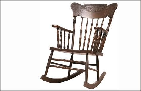 S Rocking Chair by It S Unlucky To Rock An Empty Rocking Chair