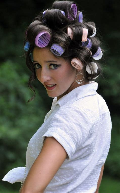 his hair in rollers 273 best images about salon boi s on pinterest stylists