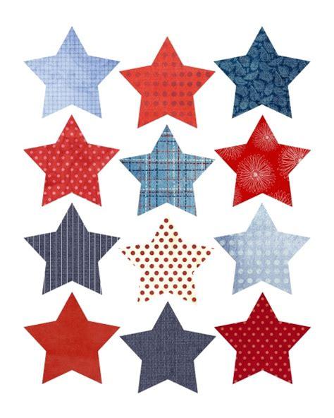 printable blue star banner 138 best stars and moon illustrations images on pinterest